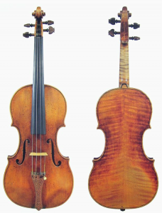 The Mary Portman Guarneri