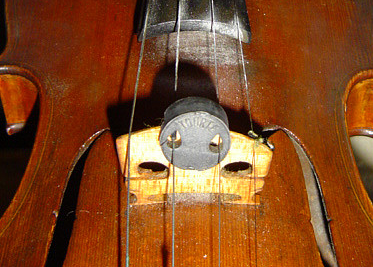 How To Choose Violin Mutes