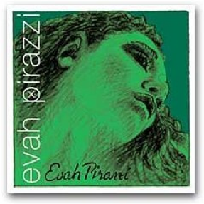 Pirastro Evah Pirazzi Violin Strings Review