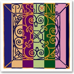 Pirastro Passione Violin Strings Review