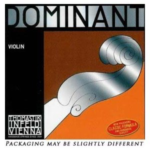 Thomastik Dominant Violin Strings Review