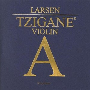Larsen Violin Strings Review
